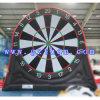 Aufblasbarer Pfeil-Spiel-Hersteller/riesiges aufblasbares Pfeil-Vorstand-Sport-Spiel-Pfeil-Spiel