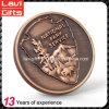 Fabrik verkaufen direkt Metallherausforderungs-Münzen-Andenken-Münze