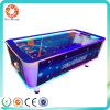 Máquina de juego vendedora caliente de la diversión del hockey sobre hielo del juego de 2 cabritos de los jugadores