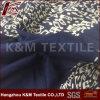 хлопок 12mm 30%Silk 70% напечатал ткань маркизета для платья женщин