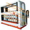 Vollautomatische Ausschnitt-Maschine der Spalte-GBLGJ-800