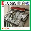 Schöner Entwurfs-Aluminiumfenster für neues Haus