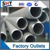 Pipe d'approvisionnement en eau d'acier inoxydable d'en SUS304 (22*0.7*5750)
