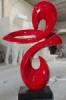 La sculpture abstraite