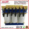 voltaje auto trifásico 190kVA que reduce el transformador del arrancador con alto rendimiento