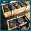 Especiais de eletrodos de grafite para o forno a arco em siderurgia, Fábrica de silício e de fósforo amarelo Fábrica