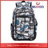 Computador portátil de design escola de ombro Bag Duffle Viagem mochilas para homens