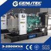 тепловозный комплект генератора 200kVA с Чумминс Енгине (GPC200)