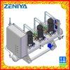 Unidade de Condensação / Condensador Refrigerada a Água para Sistema de Arrefecimento Frio