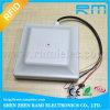 長い読書間隔UHF RFIDのゲートのカード読取り装置