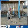 Paredes térmicas da água da membrana da caldeira de vapor da central energética da classe uma caldeira
