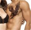 Модный водоустойчивый временно Tattoo искусствоа стикера Tattoo тела