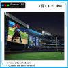 P16 Afficheur LED d'Ioutdoor de vidéos de la résolution 3840