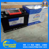 Populairste Producten DIN 75 Batterij van de Auto van het Onderhoud 12V75ah de Vrije