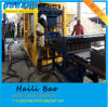 Qt6-15 Hydraulische Automatische Concrete het Bedekken het Maken van de Baksteen Machine om het Maken van Machine te blokkeren