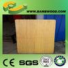 De Pallets van het bamboe met Uitstekende kwaliteit