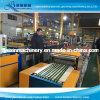 Automatischer 3 Seiten-Schweißungs-Dichtungs-Vakuumnahrungsmittelpaket-Beutel-Beutel, der Maschine mit doppelter Abrollmaschine herstellt