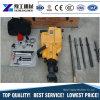 Foret de roche hydraulique pneumatique dur électrique d'essence de compresseur de patte d'air de chicanier