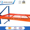 Het Comité van het Netwerk van de draad van het Sterke Gelaste EPS van het Netwerk van de Draad 3D Comité Van uitstekende kwaliteit van het Netwerk van de Draad 2X2 wordt gemaakt galvaniseerde het Gelaste Comité dat van het Netwerk van de Draad