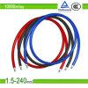 Le PVC a isolé le constructeur de câble de 1.5/2.5/4/6/10 BV/BVV/Bvr