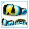 De volwassen Beschermende brillen van de anti-Kras OTG van de Lens van PC voor het Skien Sporten