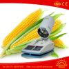 Probador de humedad del grano del metro de la humedad del maíz