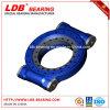Двойной привод Se17-2 Slewing глиста для машинного оборудования отслеживать & конструкции Sun