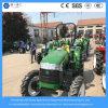 mini trattore a quattro ruote di agricoltura 55HP per uso dell'azienda agricola