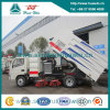 Vrachtwagen van de Stortplaats van de Kipper van Sinotruk HOWO de Op zwaar werk berekende