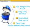 13 pouces de charbon de bois Barbecue portable Mini