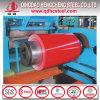 PPGI Prepainting гальванизированная катушка цвета стальная