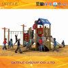 Campo de jogos das crianças da série da natureza de ASTM (WP-18501)