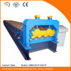 Cubierta de suelo de acero concreta de alta resistencia que hace las máquinas en Hebei China