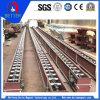 Trasportatore della ruspa spianatrice della catena di qualità superiore per macchinario minerario