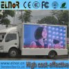 P10 Mobile Advertizing LED Screens für Buses LED Board