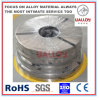端の傷の抵抗器のためのニクロム抵抗の合金のリボン
