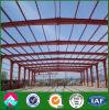 Gráfico del almacén/del granero de la estructura de acero de la fábrica