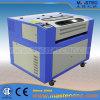 Machine de découpage acrylique de laser de non-métal superbe de qualité (MAL0609)