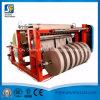 Tipo automático máquina que raja de la máquina de proceso de papel 1575m m de Rewinder del papel de Kraft del tocador