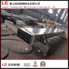 150X150mmの炭素鋼の熱い浸された電流を通された正方形の管の最もよい価格