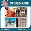 쉬운 작동 CNC G 부호 목공 도는 선반 나무 기계