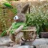 Nature por atacado Handcraft Gift Basket Ideas para Kids