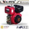 4-14HP Petit moteur diesel à 4 temps (HR186F)