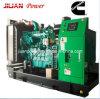 250kVA Silent Cummins Electric Generator