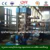 Gummifußboden-/Rubber-Fliese/Gummivulkanisierendruckerei-Maschine