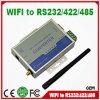 Niedriges Cost WiFi Module Serial RS232 RS485 RS422 zu Wireless WiFi Adapter Module
