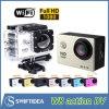 Стиль Gopro водонепроницаемой цифровой видеорегистратор для использования вне помещений подводного видео камера для занятий спортом (W8)