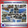 Fait en PVC WPC de la Chine pelant la chaîne de production de panneau de mousse