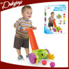 Music educativo Barrow Baby Walkers per Babies Baby Push Walker Safety con Balls