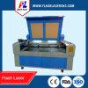 Wollen geglaubt/Leather/Textile/Clothing CO2 Laser-Ausschnitt-Gravierfräsmaschine